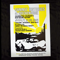 Summit Historics