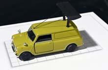 Mini Van (McLaren)