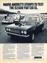 FIAT 128SL