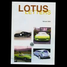 Lotus Letters