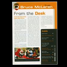 Bruce McLaren Trust