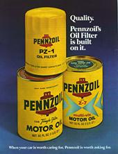 Penzoil