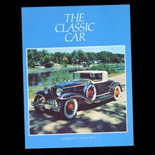The Classic Car