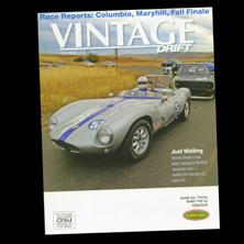 Vintage Drift