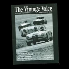 Vintage Voice (The)