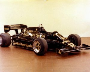 Lotus Type 93