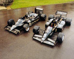 Types 94T & 95T