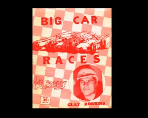 Ascot Stadium Big Car Races