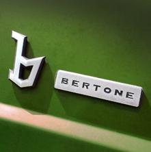 Bertone (I)