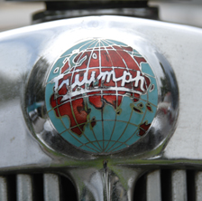 Triumph (UK)