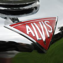 Alvis (UK)