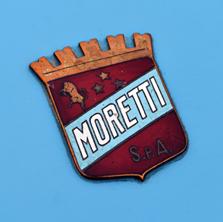 Moretti (I)