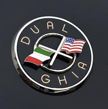Dual Ghia (USA)