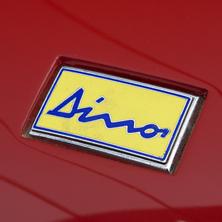 Dino 'Ferrari' (I)