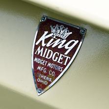 King Midget (USA)