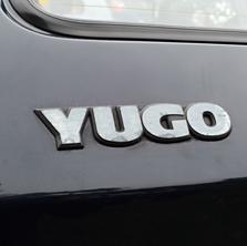 Yugo (Y)
