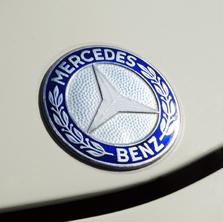 Mercedes-Benz (G)