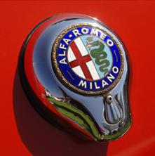 Alfa-Romeo (I)