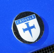 Crossle (NI)