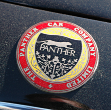 Panther (UK)