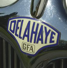 Delahaye (F)