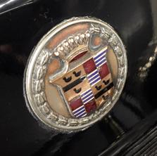 Cadillac (USA)