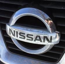 Nissan (J)