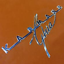 Karmann Ghia (G)