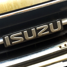 Isuzu (J)