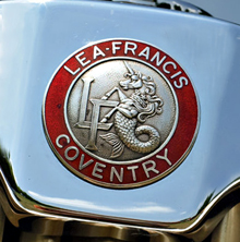 Lea-Francis (UK)