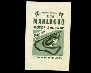 Marlboro Motor Raceway