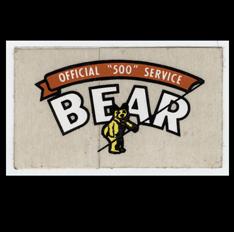 Bear Service