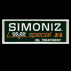 Simoniz Oil Treatment