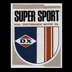 DX Motor Oil