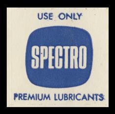 Spectro Lubricants
