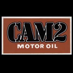 CAM2 Motor Oil