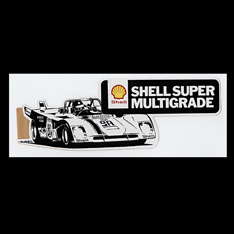 Shell Super Multigrade