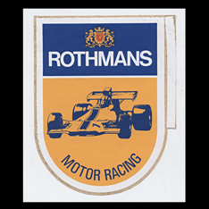 Rothmans Racing Team