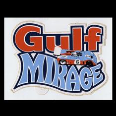 Gulf Mirage