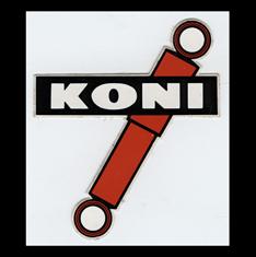 Koni Shock Absorbers