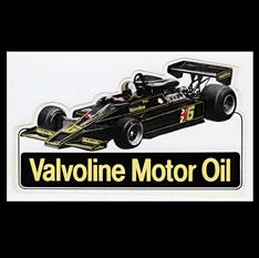 Valvoline Motor Oil