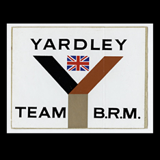 Yardley Team BRM