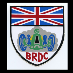 British Racing Drivers Club