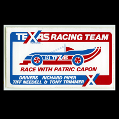 Texas Racing Team