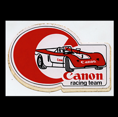 Canon Racing Team
