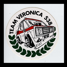 Team Radio Veronika