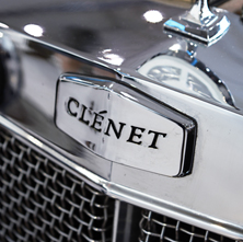Clenet (USA)