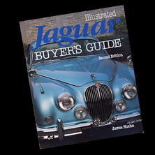 Jaguar Buyers Guide