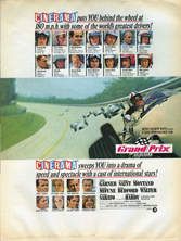 Grand Prix the Movie