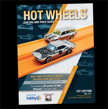 Hot Wheels Guide